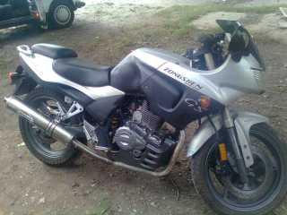 Купить спортивный мотоцикл бу купить