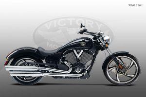 Polaris Victory Vegas