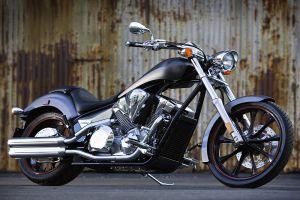 Honda Fury 2010